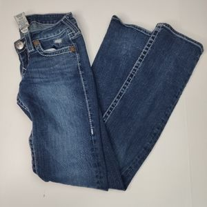True Religion Johnny Big T Jeans